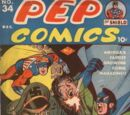 Pep Comics Vol 1 34
