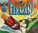 Fly Man Vol 1 39