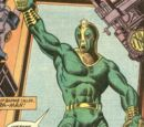 Ree-Zee (Earth-616)