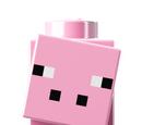 Pig (Minecraft)