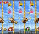 Flip the Chimp