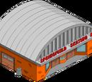 Springfield Skating Rink