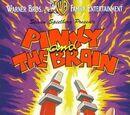 Pinky y Cerebro: Atracciones Cósmicas