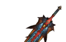 MH3U-Great Sword Render 012.png