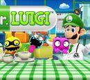 Dr. Mario (série)