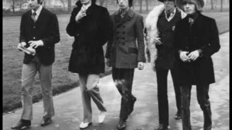 Downtown Suzie - The Rolling Stones - Metamorphosis