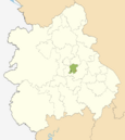 Smethwick locator map.png