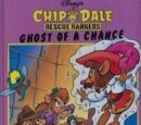 Ghost of a Chance (book)