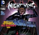 Nightwing Vol 3 27