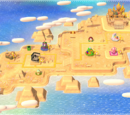 World 2 (Super Mario 3D World)