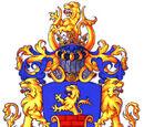 Фон Ганновер Кларк (династия)