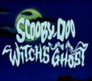 Scooby-Doo y el Fantasma de la Bruja