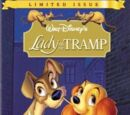 Lady and the Tramp (1998 VHS/1999 DVD)