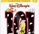 101 Dalmatians (1999 VHS/DVD)