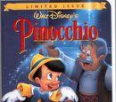 Pinocchio (1999-2000 VHS/DVD)
