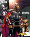 Gron (Earth-616) and Beta Ray Bill (Earth-616) from Nova Vol 5 12 001.jpg