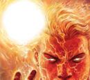 Human Torch (Android) (Earth-616)