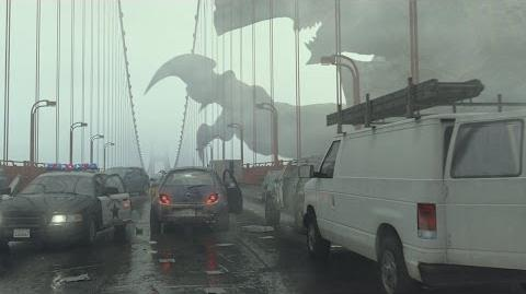 """Behind the Magic Creating the Kaiju for """"Pacific Rim"""""""