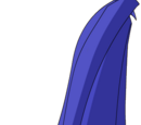 Royal Blue Cape