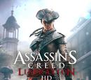 Assassin's Creed III: Освобождение
