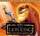 The Lion King (Platinum Edition)
