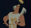 Kronk's Angel and Devil