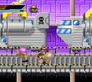 Mega-Fortress XJ-5