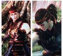 FanChar: SoulsSwords: Feng Dao