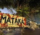 Mataka Village