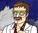 Pete Festeiro (Personagem)
