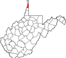 Brooke County, West Virginia