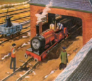 Other Narrow Gauge Rolling Stock/Gallery