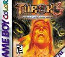 Turok 3: Shadow of Oblivion (GBC)