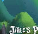 Jake's Pirate Swap Meet
