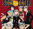 Characters from the Soul Eater universe