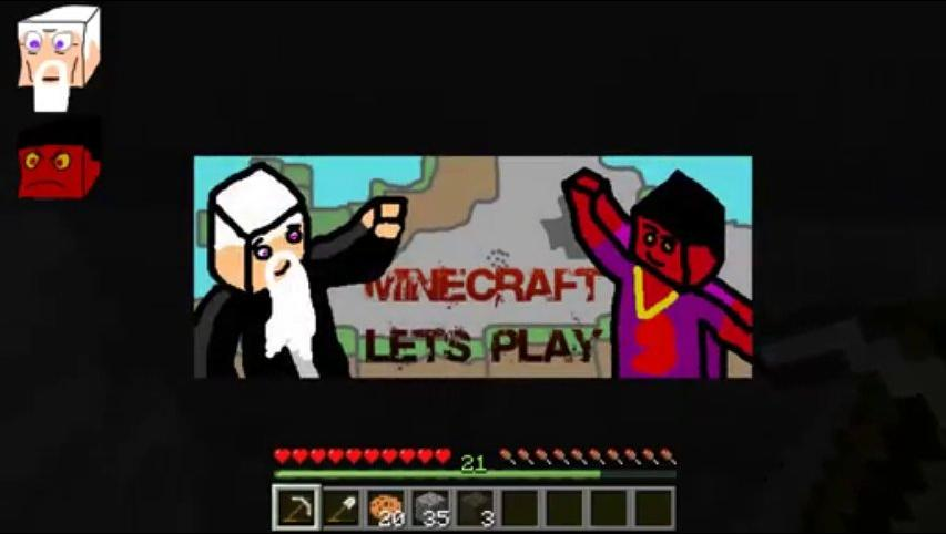 Minecraft Let's Play/Teil 171-180