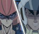 Yu-Gi-Oh! 5D's - Épisode 001