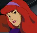 Cyber Daphne
