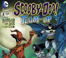 Scooby-Doo! Team-Up N° 2