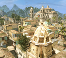 Miejsca w Assassin's Creed IV: Black Flag