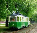 Linia tramwajowa nr 0 (turystyczna)