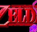 The Legend of Zelda: Crystal of Souls