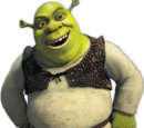 Shrek monsters