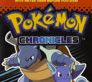Pokémon Chronicles/Episodes