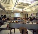Happy Harbor/Happy Harbor High School/Health Room
