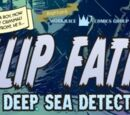 Phillip Fathom, Deep Sea Detective