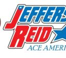 Jefferson Reid, Ace American