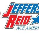 Jefferson Reid, Ace American