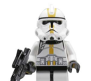 Star Corps Trooper