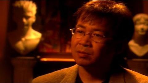 Yu Suzuki Project Berkley - English Subtitled - (15 years)